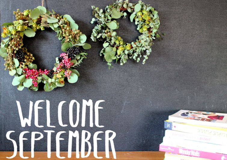 welcomeseptember